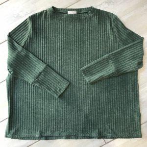 pull verde aperto